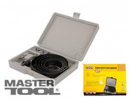 MasterTool  Набор фрез для дерева 8 шт., 30-120 мм, Арт.: 12-2571