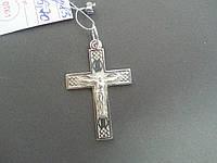 Серебряный Крест. Арт. Кр 83, фото 1