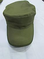 Кепка кашкет-люкс (олива-хаки)