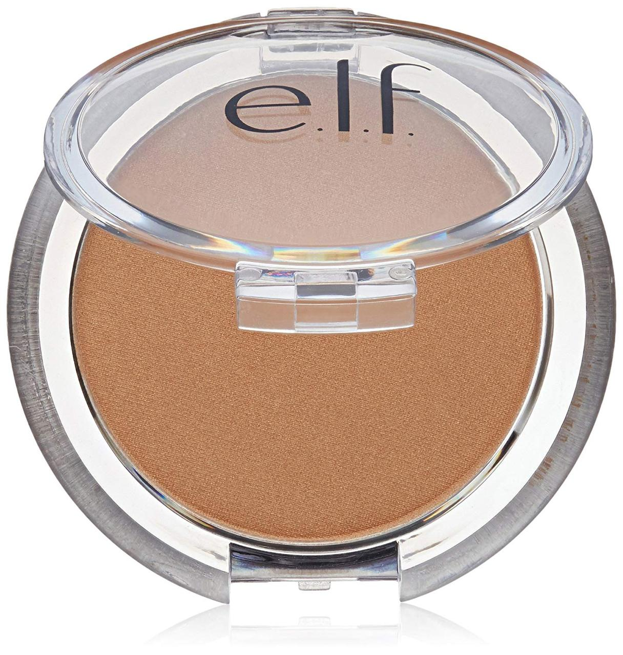 Бронзер e.l.f. Healthy Glow Bronzer Sun Kissed