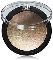 Запечённый хайлайтер e.l.f. Studio Baked Highlighter Moonlight Pearl, фото 1