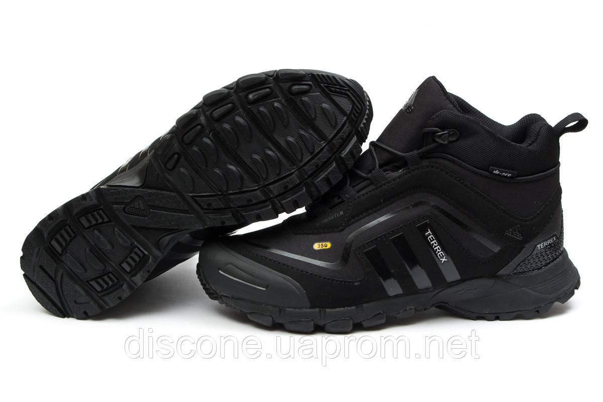 7c1dc36c Зимние кроссовки ▻ Аdidas Terrex Seamless 350, черные (Код: 30072) ▻ [ 41  (последняя пара) ] ✅Скидка 30%