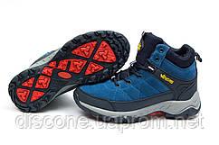Зимние женские ботинки 30154 ► Vegas, синие ✅SALE! 54% ► [ 36 ]