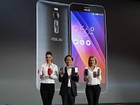 ASUS ZenFone 2 - перший у світі смартфон з 4 ГБ ОЗУ вартістю $ 199