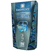 Чёрный цейлонский чай Eminent Earl Grey с ароматом Бергамота 100г