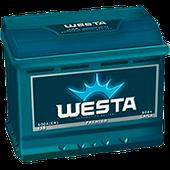 Аккумуляторы WESTA (Украина)