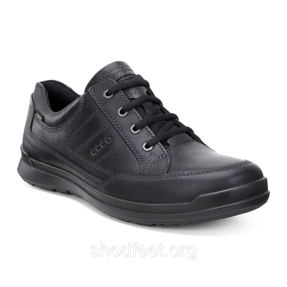 Мужские туфли Ecco Howell Gore-Tex 524544-01001