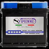 Акумулятори VIPIEMME (Італія)