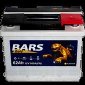 Аккумуляторы BARS (Казахстан)