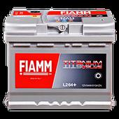 Акумулятори FIAMM (Італія)