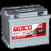 Акумулятори MUTLU (Туреччина)