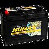 Акумулятори NUMAX (Південна Корея)