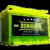 Акумулятори DOMINATOR (Україна)