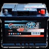 Акумулятори Black Max (Чехія)