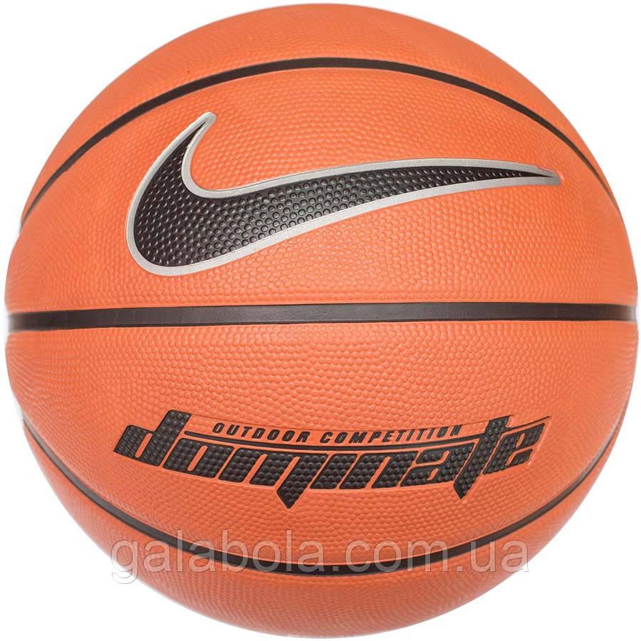 Мяч баскетбольный Nike Dominate NKI0084707 (размер 7)