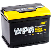 Акумулятори WPR (Україна)
