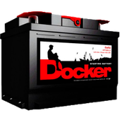 Акумулятори Docker (Україна)