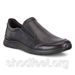 Мужские туфли Ecco Irving 511684-01001