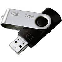 USB 2.0 GoodRAM Twister 128GB Black
