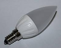 Светодиодная лампа LED 2Вт\220В (E14), Одесса