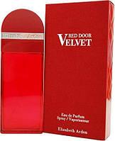 Набор Elizabeth Arden Red Door Velvet (Парфюмированная вода 50 мл * Лосьон для тела 100 мл)