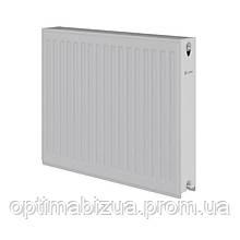 Радиатор Daylux класс22 низ 300H x0600L стал.(1+2)