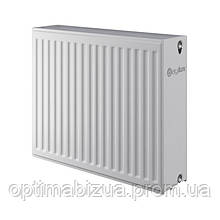 Радиатор Daylux класс33 низ 300H x1200L стал. (1)