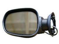 Зеркало электрическое левое faza 1 ASAM 30331