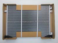 Радиатор кондиционера на Рено Трафик 01-> 1.9dCi — Termotec (Польша) - KTT110104