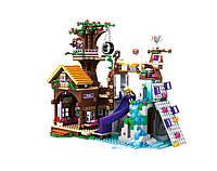 Детскиq конструктор JVToy Будинок на дереві