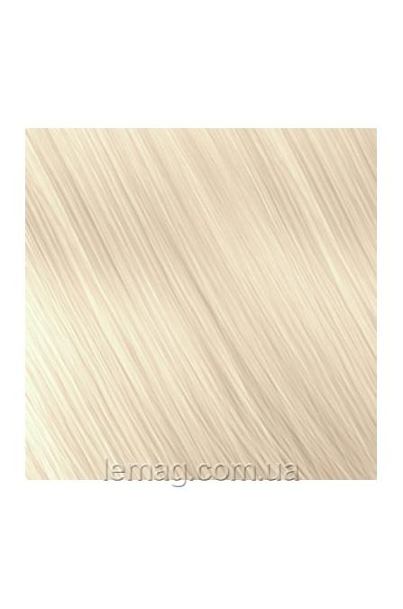 Nouvelle X-Chromatic Hair Color Стойкая крем-краска 12.0 - Полярный блондин, 100 мл