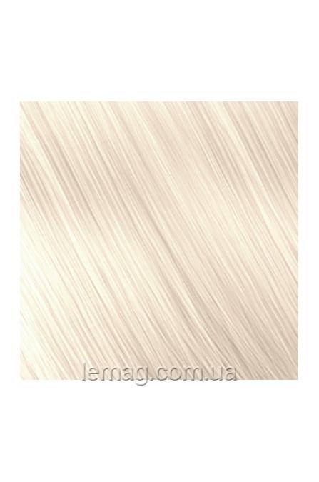 Nouvelle X-Chromatic Hair Color Стойкая крем-краска 12.00 - Ультра светлый блондин плюс, 100 мл