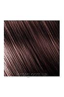 NOUVELLE X-Chromatic Hair Color Стойкая крем-краска 4.7 - Эбеновое дерево, 100 мл