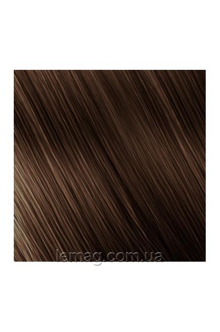 Nouvelle X-Chromatic Hair Color Стойкая крем-краска 5.0 - Насыщенный светло-коричневый, 100 мл