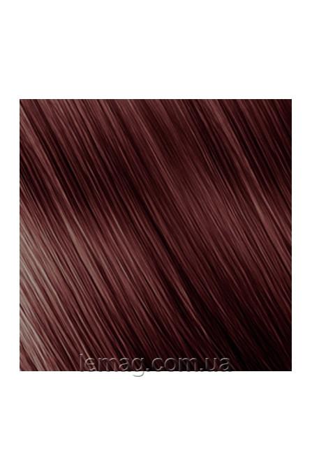 Nouvelle X-Chromatic Hair Color Стойкая крем-краска 5.4 - Светлый медно-каштановый, 100 мл