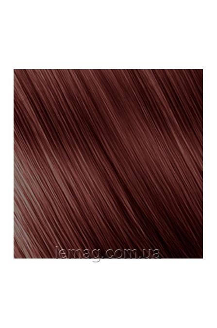 Nouvelle X-Chromatic Hair Color Стойкая крем-краска 5.53 - Шоколад, 100 мл