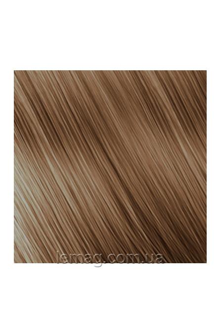 Nouvelle X-Chromatic Hair Color Стойкая крем-краска 7.31 - Золотистый пепельно-русый, 100 мл