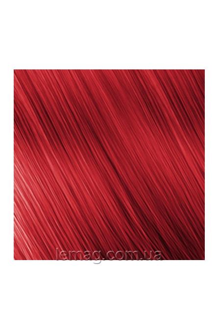 Nouvelle X-Chromatic Hair Color Стійка крем-фарба 7.420 R - Вогненний опал, 100 мл