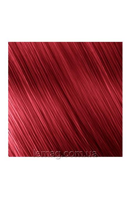 Nouvelle X-Chromatic Hair Color Стойкая крем-краска 7.66 - Красного дерева красно-русый, 100 мл
