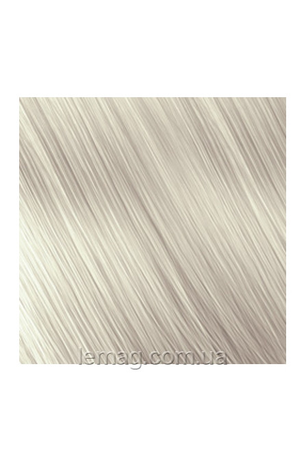 Nouvelle X-Chromatic Hair Color Стойкая крем-краска 9.201 - Серебряная луна, 100 мл