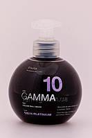 Erayba Professional GAMMA G10/11 Color Ball Маска для поддержания цвета волос - ПЛАТИНОВЫЙ, 250 мл