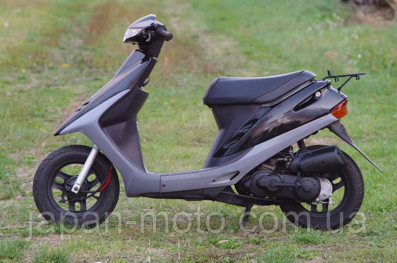 Хонда Дио 27 (Honda Dio 27) гидравлика