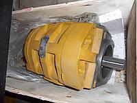 CBG3100 Насос гидравлический сдвоенный (шлиц) XCMG, Petronick, SDLG, Foton
