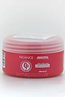 Nuance CP After color mask Маска для окрашенных волос с защитной формулой цвета с экстрактами грецкого ореха, зародышей пшеницы и каротином, 250 мл