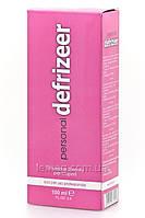 Personal Defrizeer Средство для выпрямления волос без нагревания, 2 x 100 мл