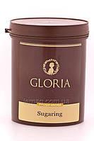Gloria Паста для шугаринга на фруктозе Ультрамягкая, 330 гр