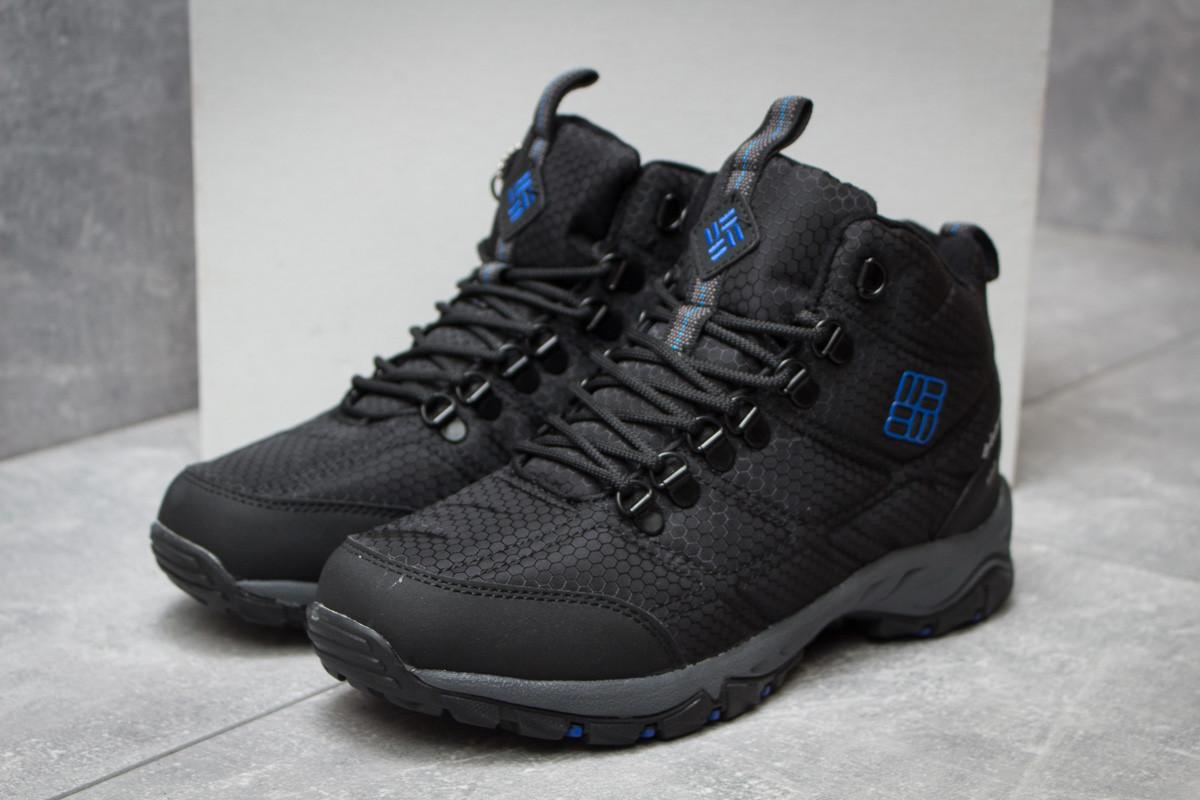 Зимние ботинки  Columbia Firecamp, черные (30123),  [  42 44  ]