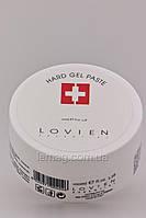 Lovien Essential Finish Paste Gel Паста для выделения отдельных прядей сильной фиксации, 100 мл