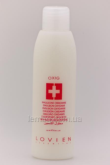 LOVIEN Essential Lovien Essential Oxydant Emulsion 10 Vol Окислитель 3 %, 1000 мл