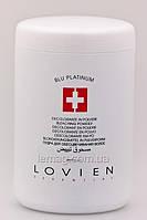 Lovien Essential Bleacher with ammonia Blue Пудра для обесцвечивания волос Голубая, 400 гр